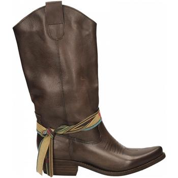 Pantofi Femei Cizme casual Felmini LAVADO t-moro