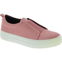 Pantofi Femei Pantofi Slip on Steve Madden 91000350 0S0 09010 09001 rosa
