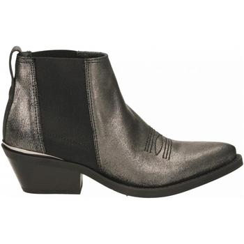 Pantofi Femei Botine Janet&Janet ODESSA canna-di-fucile