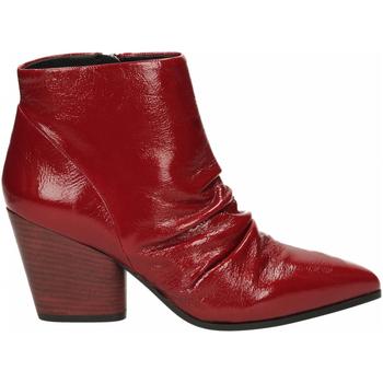Pantofi Femei Botine Bruno Premi  fuoco