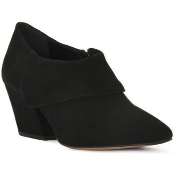 Pantofi Femei Botine Priv Lab GIROFORMA NERO Nero