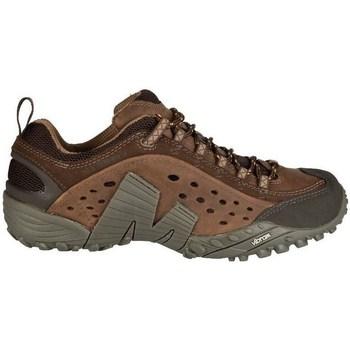 Pantofi Bărbați Pantofi sport Casual Merrell Intercept Cafenii