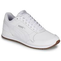 Pantofi Bărbați Pantofi sport Casual Puma ST RUNNER Alb