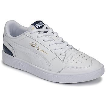 Pantofi Pantofi sport Casual Puma RALPH SAMPSON Alb / Bleumarin