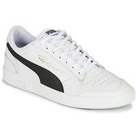 Pantofi Bărbați Pantofi sport Casual Puma RALPH SAMPSON Alb / Negru