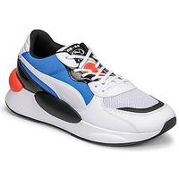 Pantofi Bărbați Pantofi sport Casual Puma RS 9.8 MERMAID Alb / Negru / Albastru