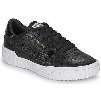 Pantofi Femei Pantofi sport Casual Puma CALI Negru