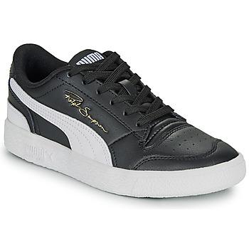 Pantofi Copii Pantofi sport Casual Puma RALPH SAMPSON Negru
