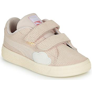 Pantofi Fete Pantofi sport Casual Puma SUEDE Roz