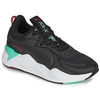 Pantofi Bărbați Pantofi sport Casual Puma RS-X Negru / White