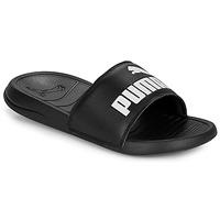 Pantofi Șlapi Puma POPCAT Negru