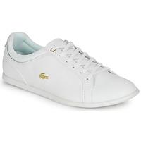 Pantofi Femei Pantofi sport Casual Lacoste REY LACE 120 1 CFA Alb / Auriu
