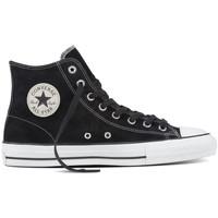 Pantofi Bărbați Pantofi sport stil gheata Converse Chuck taylor all star pro hi Negru