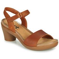 Pantofi Femei Sandale  Art ALFAMA Maro