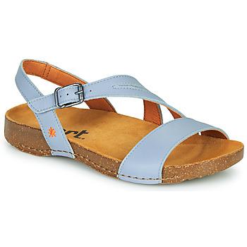 Pantofi Femei Sandale  Art I BREATHE Albastru