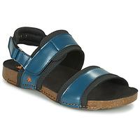 Pantofi Bărbați Sandale  Art I BREATHE Albastru