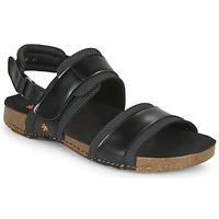 Pantofi Bărbați Sandale  Art I BREATHE Negru