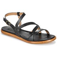 Pantofi Femei Sandale  Neosens AURORA Negru