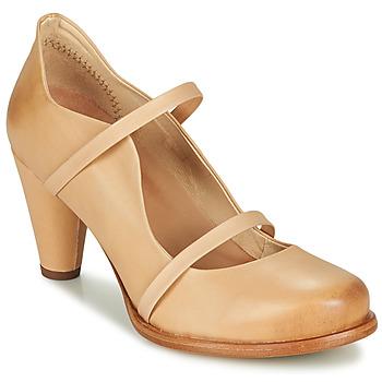 Pantofi Femei Pantofi cu toc Neosens BEBA Bej