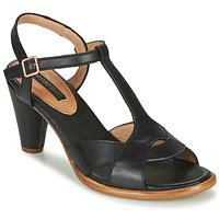 Pantofi Femei Sandale  Neosens MONTUA Negru