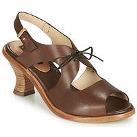 Pantofi Femei Sandale  Neosens NEGREDA Maro