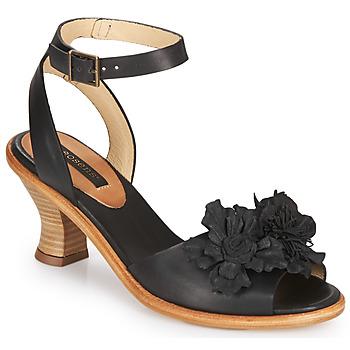 Pantofi Femei Sandale  Neosens NEGREDA Negru