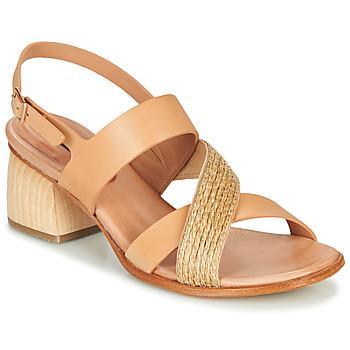 Pantofi Femei Sandale  Neosens VERDISO Bej