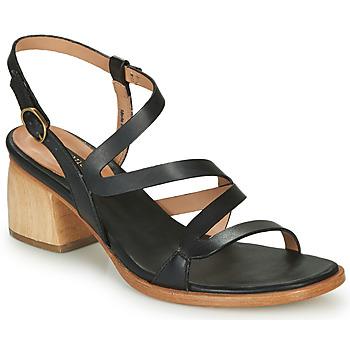 Pantofi Femei Sandale  Neosens VERDISO Negru
