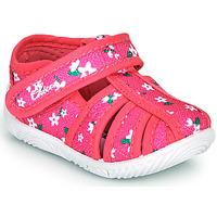 Pantofi Fete Papuci de casă Chicco TULLIO Roz