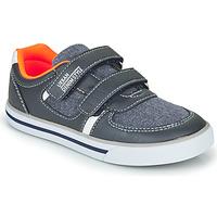 Pantofi Băieți Pantofi sport Casual Chicco FREDERIC Albastru / Portocaliu