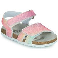 Pantofi Fete Sandale  Chicco FIORE Multicolor