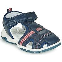 Pantofi Băieți Sandale sport Chicco CICCIO Albastru