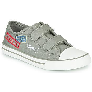Pantofi Băieți Pantofi sport Casual Chicco COCOS Gri