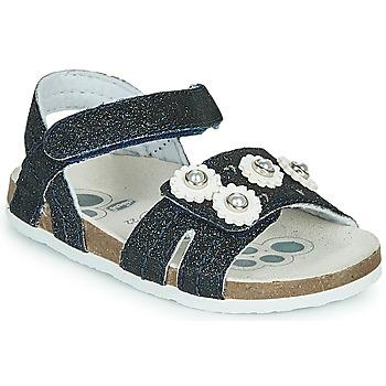 Pantofi Fete Sandale  Chicco HELENA Bleumarin