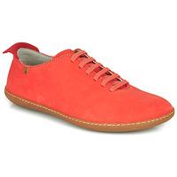 Pantofi Femei Pantofi sport Casual El Naturalista EL VIAJERO Corai