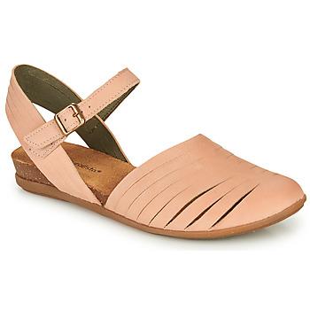 Pantofi Femei Sandale  El Naturalista STELLA Roz