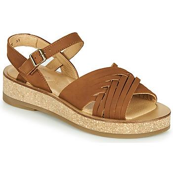 Pantofi Femei Sandale  El Naturalista TÜLBEND Maro