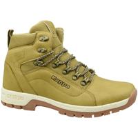 Pantofi Bărbați Drumetie și trekking Kappa Dolomo Mid Beige