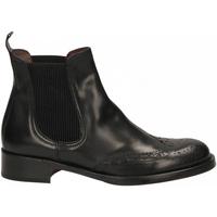 Pantofi Femei Ghete Calpierre VIREL CLIR BO nero