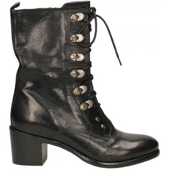 Pantofi Femei Botine J.p. David CANDY nero