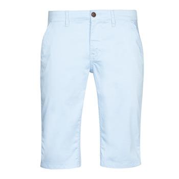Îmbracaminte Bărbați Pantaloni scurti și Bermuda Casual Attitude MARINE Albastru