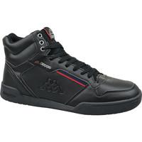Pantofi Bărbați Pantofi sport stil gheata Kappa Mangan Noir