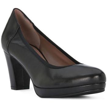 Pantofi Femei Pantofi cu toc Priv Lab NERO NAPPA Nero