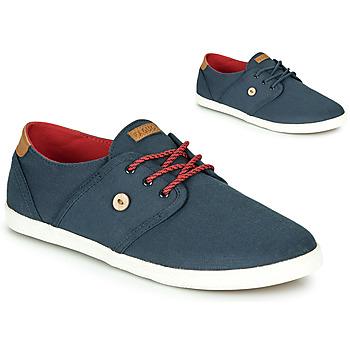 Pantofi Bărbați Pantofi sport Casual Faguo CYPRESS Albastru / Maro / Roșu