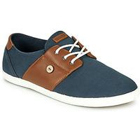 Pantofi Bărbați Pantofi sport Casual Faguo CYPRESS Bleumarin / Maro