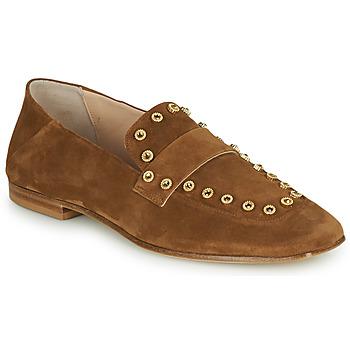 Pantofi Femei Mocasini Fru.it LEVITA Maro