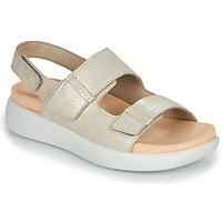 Pantofi Femei Sandale  Romika Westland BORNEO 06 Bej