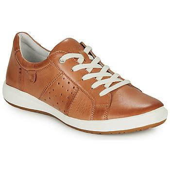 Pantofi Femei Pantofi sport Casual Josef Seibel CAREN 01 Camel