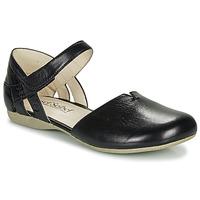Pantofi Femei Sandale  Josef Seibel fiona67 Negru
