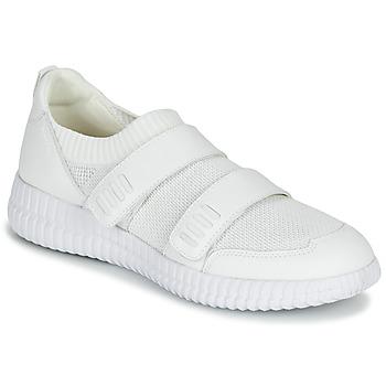 Pantofi Femei Pantofi sport Casual Geox D NOVAE Alb